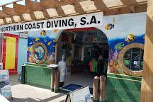 Northern Coast Diving, Sosua, Dominican Republic