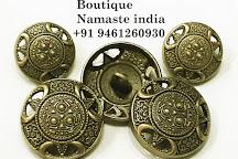 Boutique Namaste India, Udaipur, India