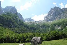 Prokletije National Park, Plav, Montenegro