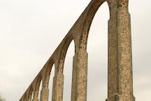 Aqueduct of Padre Tembleque, Pluma Hidalgo, Mexico