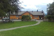 Stjordal Museum Vaernes, Stjordal, Norway