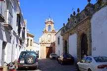 Convento de Santa Clara, Carmona, Spain