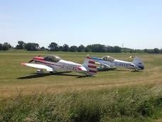Damyns Hall Aerodrome