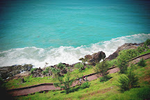 Bekal Beach, Bekal, India