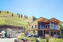 Mellisoni Vineyards, Chelan, United States