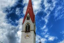 Pfarrkirche Hippach, Hippach, Austria