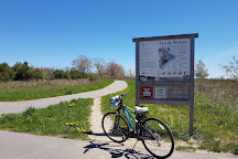 Lynde Shores Conservation Area, Whitby, Canada