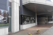 Honda Collection Hall, Motegi-machi, Japan