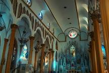 Iglesia Sagrado Corazon de Jesus, Caracas, Venezuela