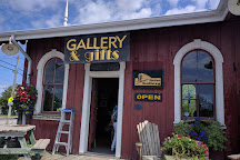 Station Gallery of Fenelon Falls, Fenelon Falls, Canada