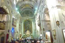 Chiesa Sant'Agata in Trastevere, Rome, Italy