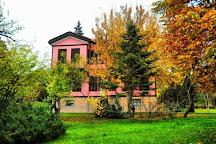 Ataturk House Museum, Ankara, Turkey