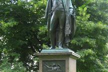 Denkmal General Gneisenau, Berlin, Germany