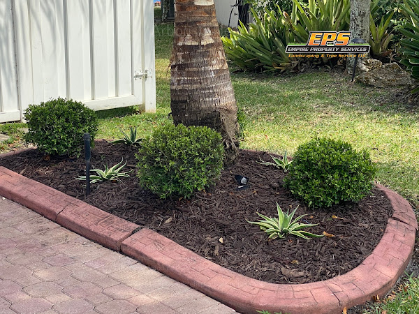 Lawn Service in Pembroke Pines by EPS Landscaping & Tree Service
