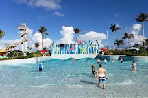 Coco Cay, Berry Islands, Bahamas