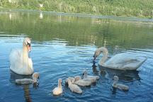 Lago di Fimon, Arcugnano, Italy