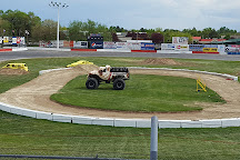 Meridian Speedway, Meridian, United States