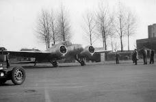 Keevil Airfield