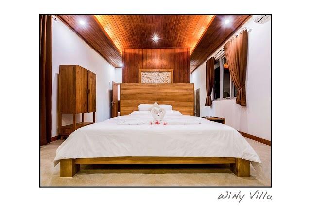 Villa Winy