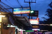 Martin's Tailor, Phuket, Thailand