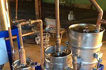 Glenns Creek Distillery, Frankfort, United States