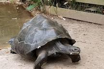 Alexandria Zoological Park, Alexandria, United States