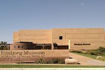 The Eiteljorg Museum, Indianapolis, United States