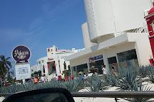 Palazzo Cancun, Cancun, Mexico