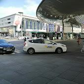 Станция  станции  Graz   Hbf Busbahnhof
