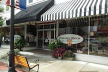 Peddler's Wagon, Eustis, United States