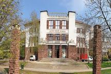 Laczko Dezso Museum, Veszprem, Hungary
