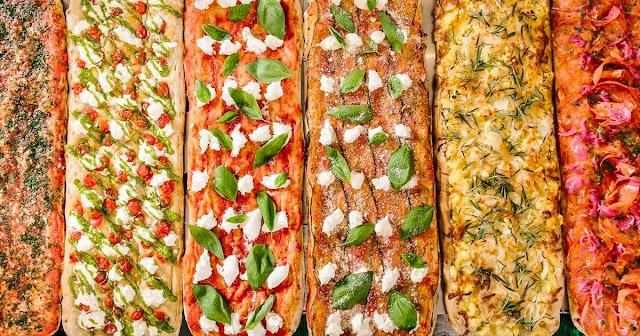Nero's Pizza Zürich