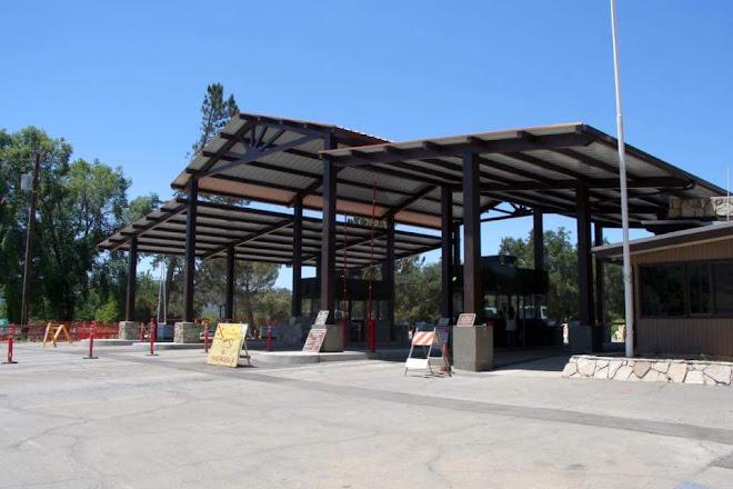 Visit Lake Casitas Recreation Area on your trip to Ventura