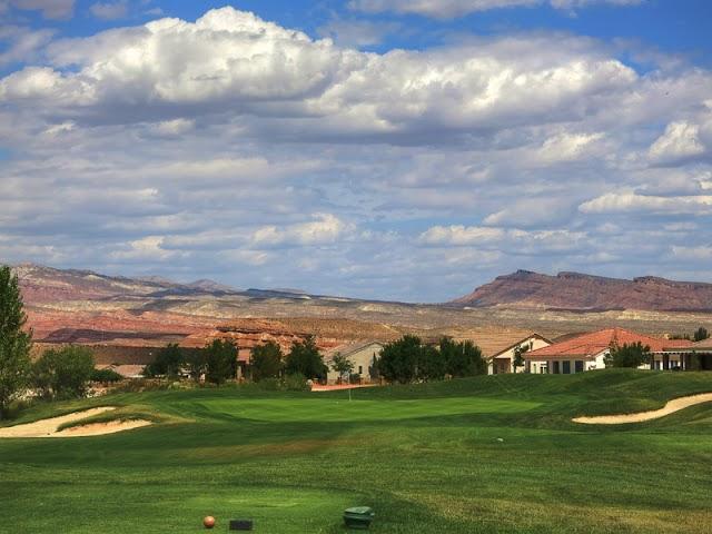 SunRiver Golf Club