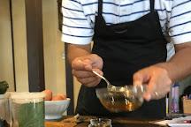 Haru Cooking Class, Sakyo, Japan