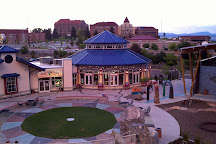 Great Northern Carousel, Helena, United States