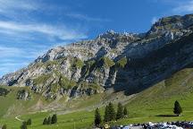 Santis der Berg, Urnaesch, Switzerland
