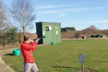 Humberside Shooting Ground, Driffield, United Kingdom