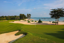 The Els Club Desaru Coast - Ocean Course, Bandar Penawar, Malaysia