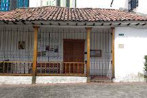 Iglesia Nuestra Senora de las Aguas, Bogota, Colombia