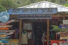Jost Van Dyke Scuba, Jost Van Dyke, British Virgin Islands