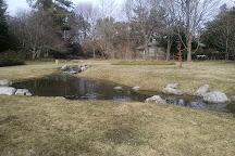 Dow Gardens, Midland, United States