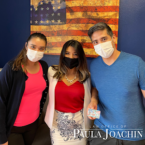 Law Office of Paula Joachin