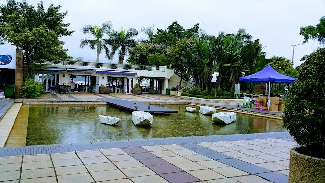 Sai Kung Waterfront Park