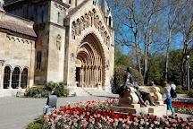 Jaki Chapel, Budapest, Hungary