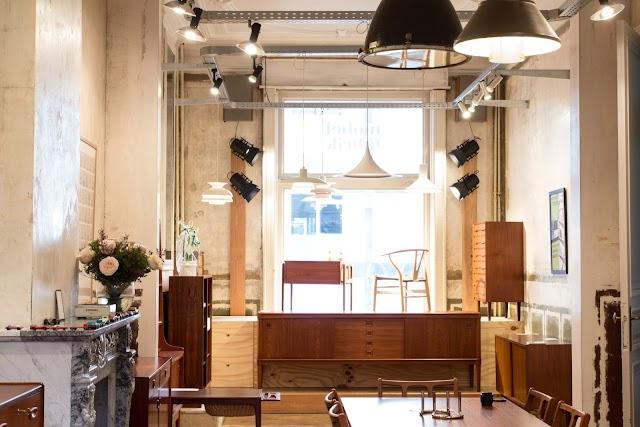 Møbelfabrik
