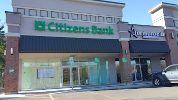 Citizens Bank Payday Loans Picture
