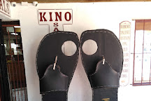 Kino Sandals Inc, Key West, United States