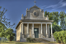 Cataldo Mission, Idaho, United States