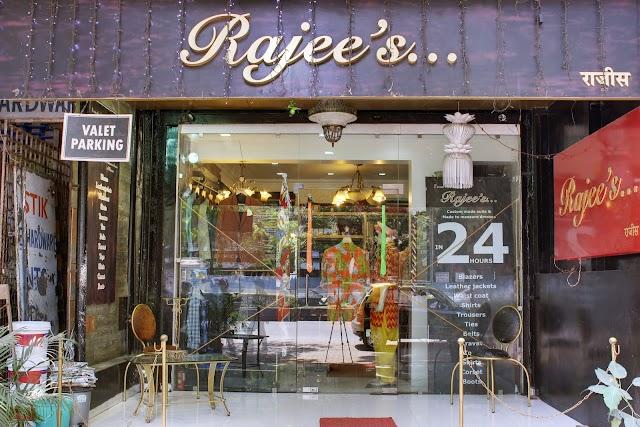 Rajee's
